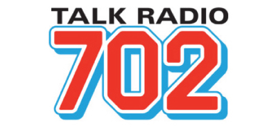 Talk Radio 702 South Africa logo